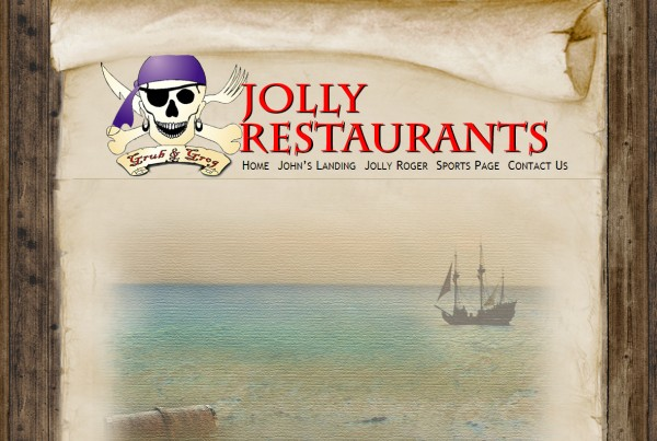 Jolly Restaurants